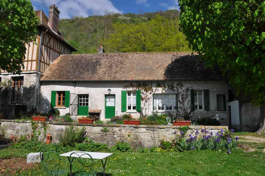The Hermitage Bed and Breakfast near Giverny