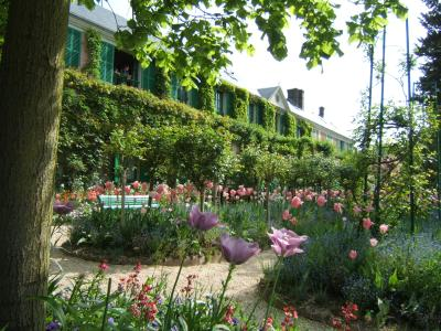 Giverny, FR