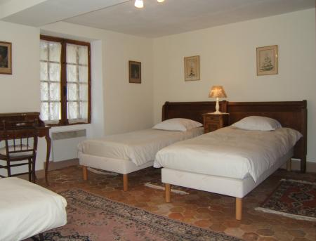 bed and breakfast in giverny france area